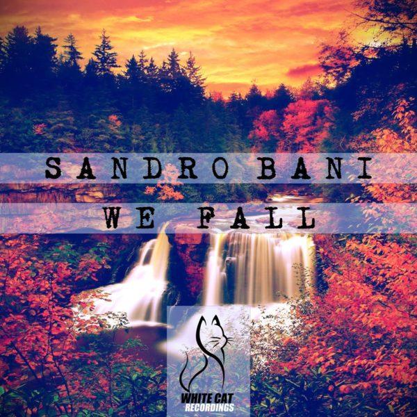 Sandro Bani - We Fall