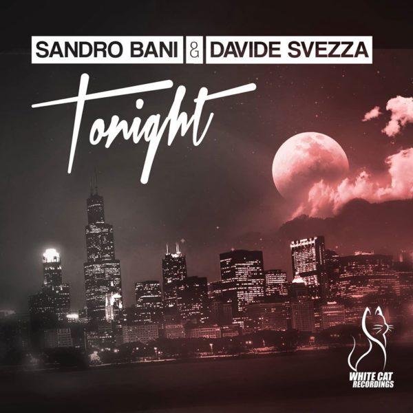 Sandro Bani and Davide Svezza - Tonight