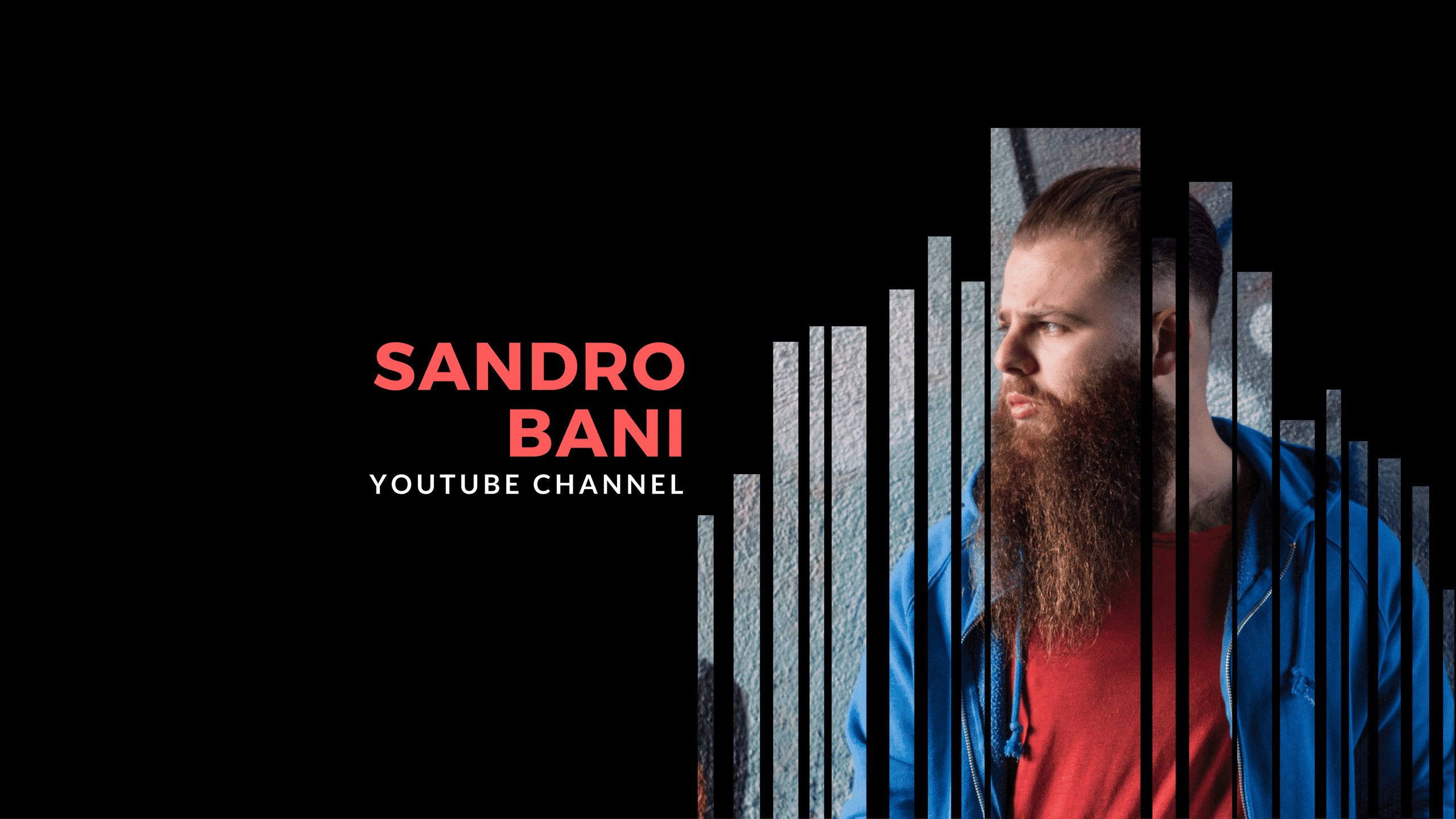 Sandro Bani YouTube Channel