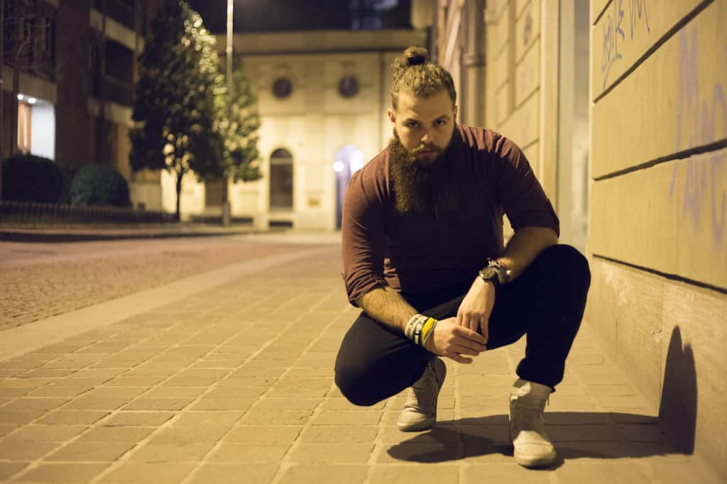 Sandro Bani - DJ Producer Remixer - Marzo 2015