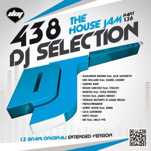 DJ Selection 438
