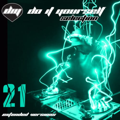 DO IT YOURSELF SELECTION 21