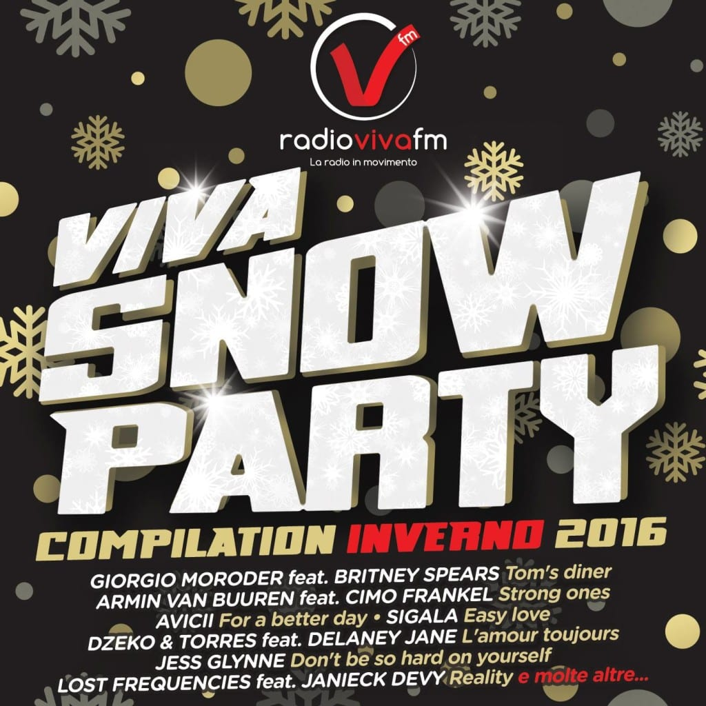 VIVA SNOW PARTY WINTER 2016