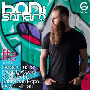 Sandro Bani - LIFE feat. Barbara Tucker