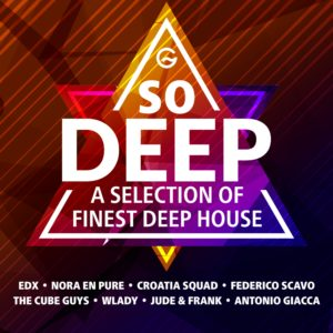 So Deep - A Selection of Finest Deep House Works