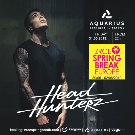 Headhunterz-zrce-spring-break-europe-2019-sandro-bani