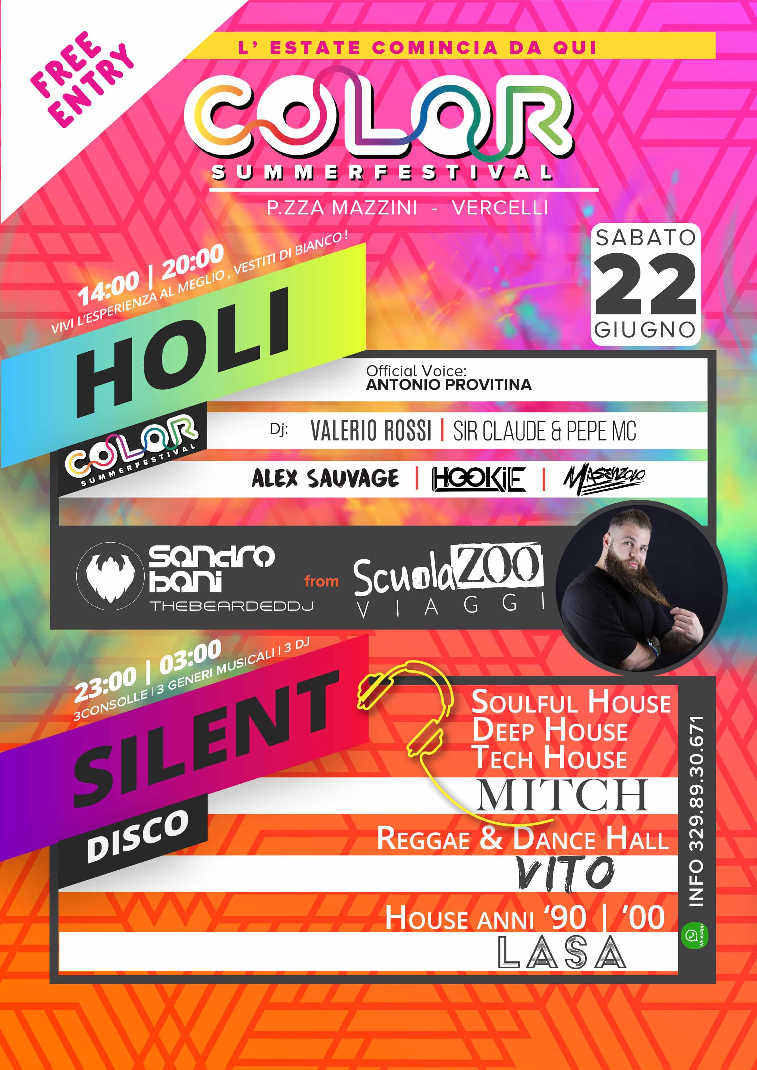 color-summer-festival-2019-vercelli-sandro-bani-volantino-front