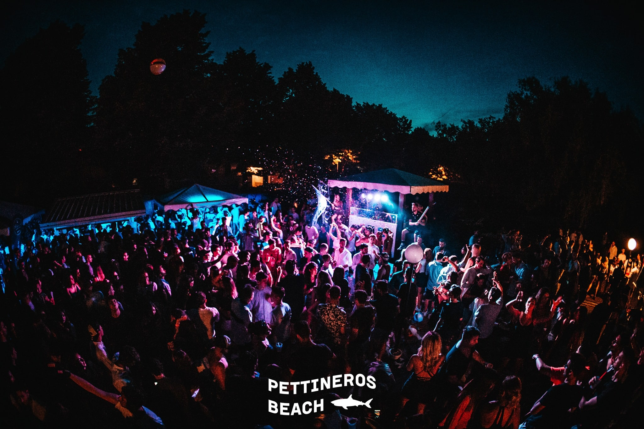 Sandro Bani @ Pettineros - Spring Summer 2019