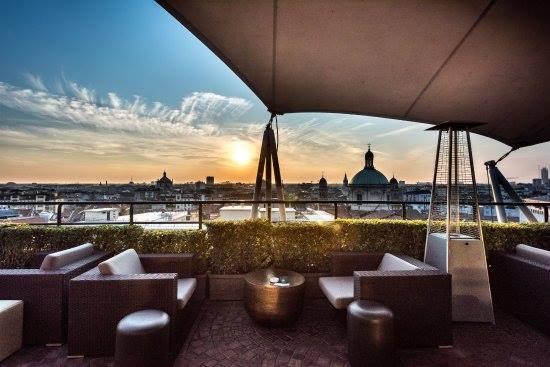 sandro-bani-the-roof-milano-sunset